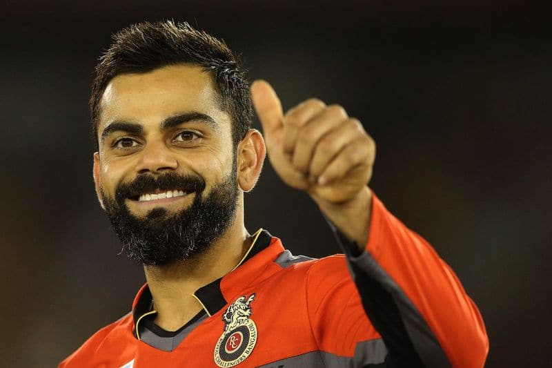 "After the match, RCB Captain Kohli said, ""It is a great feeling to get across the line. Have been unlucky in couple of games. Won't say we've been unlucky in every game, but a couple of games we should've closed out before this""."