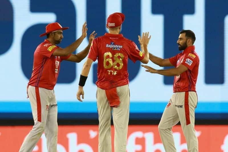 The next match for Kings XI will be against Rajasthan Royals on Tuesday, while RCB is all set to play Mumbai Indians on April 15.