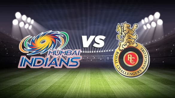 Cricket Lovers gear up for IPL 2021, Know the schedule of the first match between Mubai vs Bangalore spb