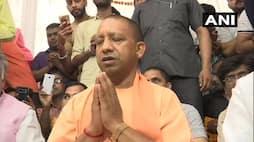 Yogi prays to Hanuman after Ali-Bajrang Bali remark lands him in trouble