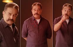 Kamal's next controversy video