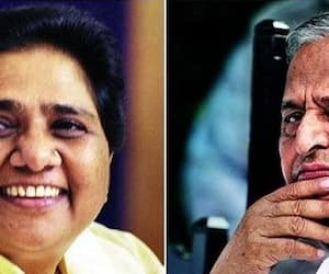 Will Mulayam singh apologise for guest house scandal to mayawati