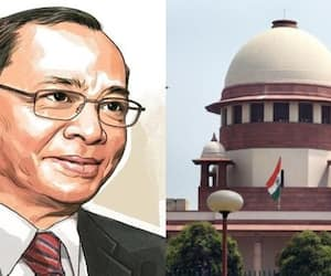 Indian Top Judiciary is in trouble