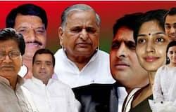 Yadav family Prestige at stake in three seats in in third phase Uttar pradesh