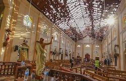 Seven JDS leaders missing in sriLanka after bomb blast