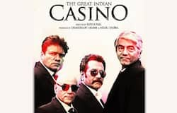 The Great Indian Casino