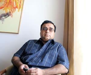 Beware of a verified Rajkumar Santoshi imposter harassing women on social media