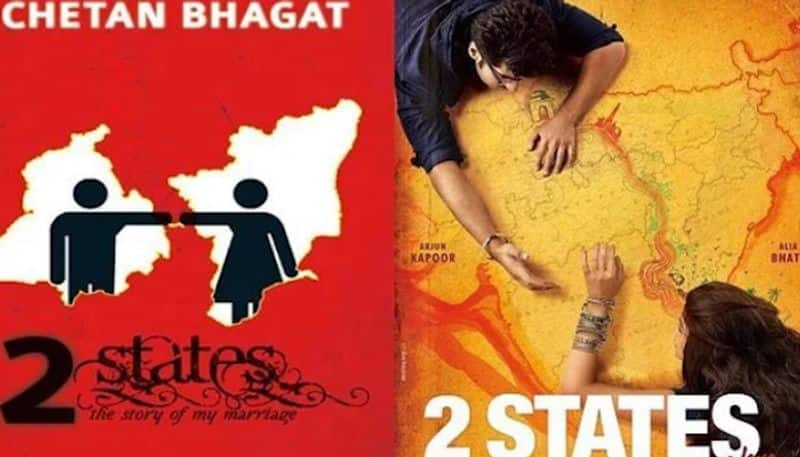 2 States-2 States: The film stars Arjun Kapoor and Alia Bhatt in lead roles. Directed by Abhishek Varman based on the 2009 novel 2 States: The Story of My Marriage written by Chetan Bhagat.