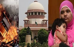 bilkis banu Gujarat riot