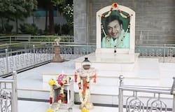 Rajkumar memorial