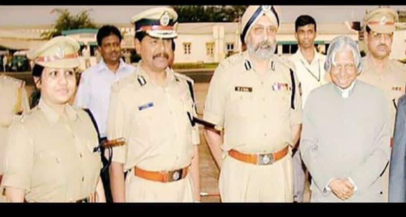 2001ನೇ ಬ್ಯಾಚ್ ನ IPS ಅಧಿಕಾರಿಯಾಗಿರುವ ಡಿ. ರೂಪಾ 5ನೇ ಸ್ಥಾನ ಗಳಿಸಿದ್ದರು