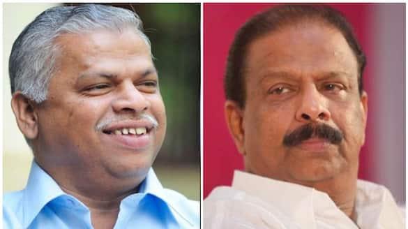 mv jayarajan response in vm sudheerasn resignation issue