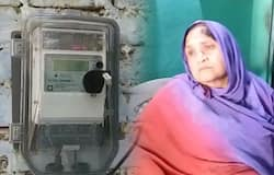 Couple faint due to Heavy electricity bill