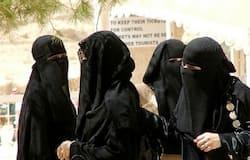 srilanka  muslim women ban to wear pardha