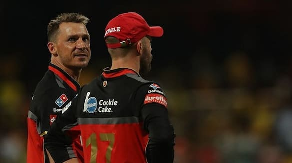 Not AB de Villiers Dale Steyn Suggests new captain for RCB After Virat Kohli