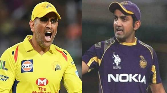 Dhoni Should bat up the batting order says Gautam Gambhir