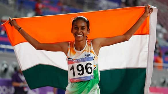 Kerala announced 5 lakhs each for athletes qualified in Tokyo Olympics