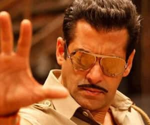 What makes Chulbul Pandey a crowd puller?
