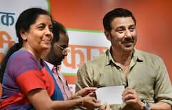 finally, annoyed Kavita Khanna has supported sunny deol from gurdaspur seat, shown trust PM modi