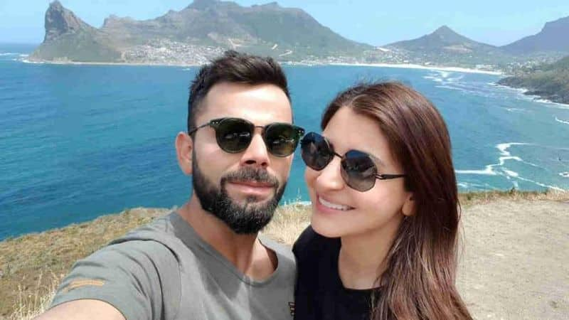 """Virat Kohli started dating Bollywood actor Anushka Sharma in 2013; the couple soon earned the celebrity couple nickname """"Virushka"""". The couple married on December 11, 2017, in a private ceremony in Florence, Italy."""