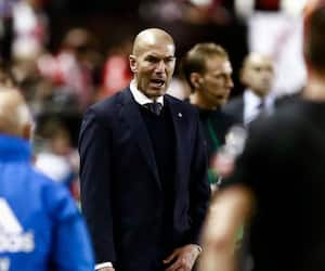 Real Madrid gets a shocking defeat in hands of Valencia