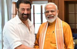 Sunny deol file his nomination from gurdaspur seat along with bjp leaders