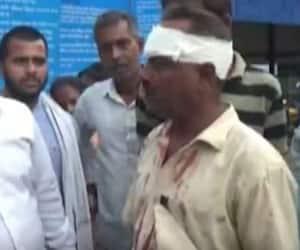 Bengal bleeds as TMC goons go on rampage