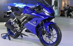 Yamaha R15 V3a