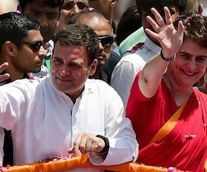 Uttar Pradesh: Congress starts caste politics to regain power; connects with Brahmins