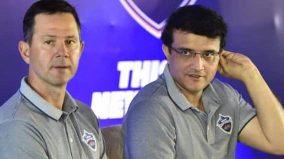 ricky ponting denied bcci offer to coach team india