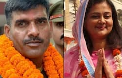 Election commission can cancel tej bahadur nomination from Varanasi seat,  as yet suspense for sp candidate