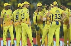 IPL CSK won Delhi