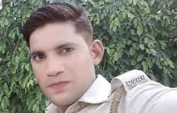 Tikamgarh jawan martyr in tikamgarh