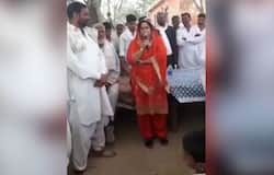 Congress MLA gave controversial remark on Gujjar in bharatpur
