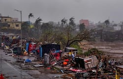 Cyclone FOni