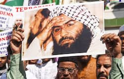 Masood Azhar, JeM terrorist