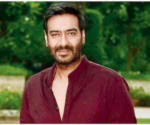 Ajay Devgn wants the audience to talk about De De Pyaar De and not Alok Nath