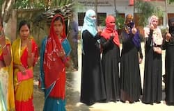 Women voters in Sitapur UP