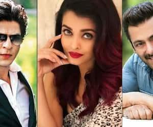 Aishwarya Rai to Salman Khan: This is how stars spent their school, college days