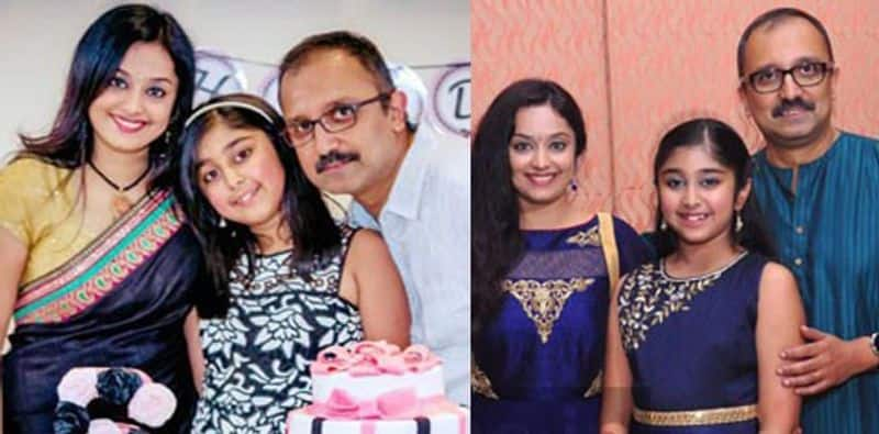 Kunchacko Boban-starrer Priyam's actress Deepa, who was away from the limelight since she was married is now grabbing headlines after she shared a few pictures on her social media pages. In those pictures, she is seen posing with her daughters Sradha born in 2005 and Madhavi born in 2017.