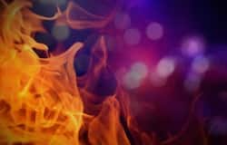 fire killed