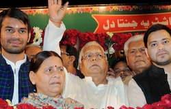 Tej pratap Yadav did soften nature against tejashwi for sister misa bharti