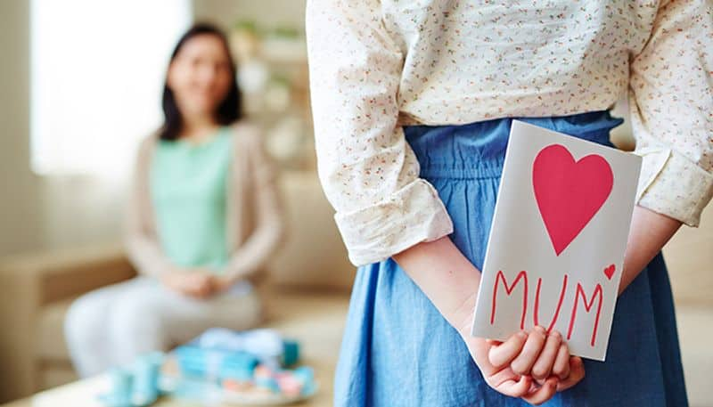 Make your mother feel special with these thoughtful gifts.  Still struggling with ideas? Here are a few.