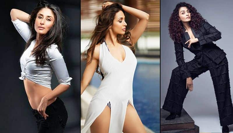 The stereotype that post-pregnancy, women will gain weight and have a flabby body has been broken by these Bollywood divas. They maintain their bodies so well that they have become an inspiration and role model to every woman out there. So here's the list of the fittest mothers of Bollywood.