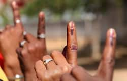 6th phase election