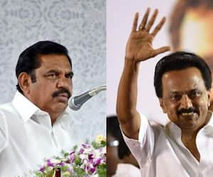 Tamil Nadu polls AIADMK DMK blame each other over malpractices ask cadres vigilant