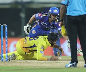 Chennai Super Kings, Mumbai Indians set for slugfest; 150-160 could be winning score