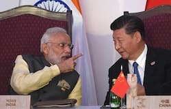 Chinese government change view for india, now appreciated modi government economic reforms