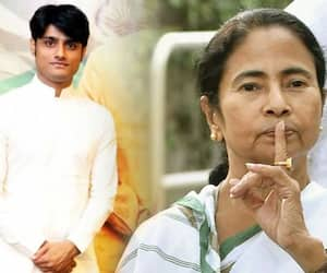 Sandip Ssingh to Mamata Banerjee: Stop being the female Dawood of Bengal