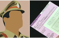 postal ballot police